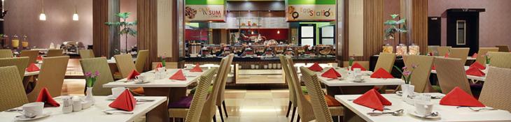 The Ebony Restaurant and Bar